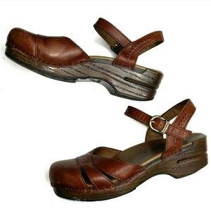 Dansko Meave Mary Jane sandal